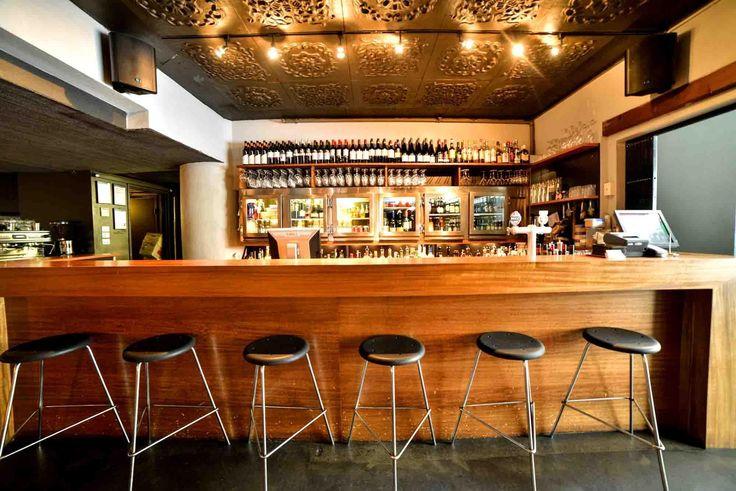 Tazio - Bars Melbourne CBD #bars #interiors #design #nightlife #Melbourne #Australia #hiddencitysecrets #bars #interesting #venues