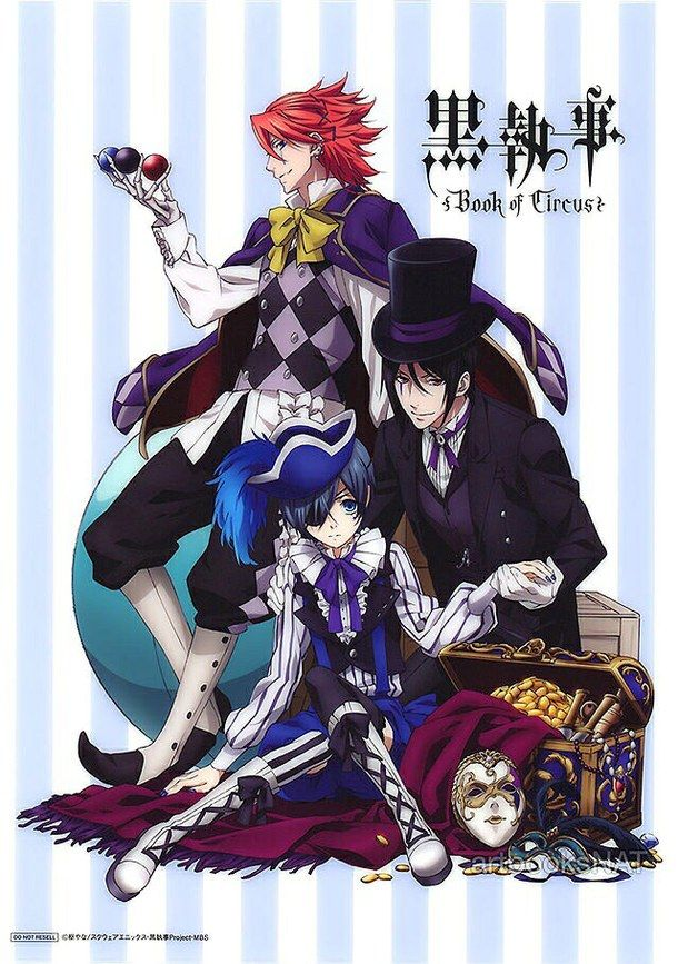 black butler ciel phantomhive quotes - Google Search