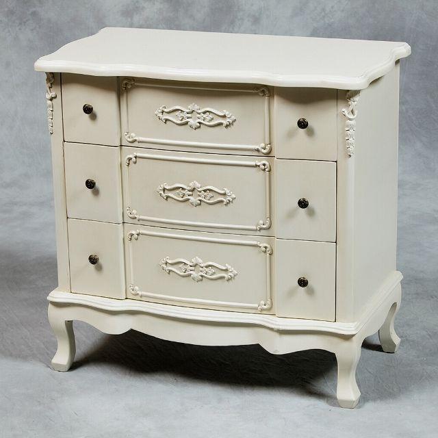shabby chic drawer