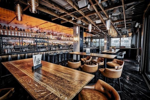 The #Alchemist kicks-off the new year with a £16million investment from Santander - #Hospitality & #Catering News #ProAuction