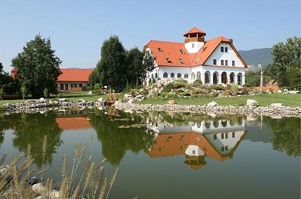 Szeklers Manor - Romania, Alba County
