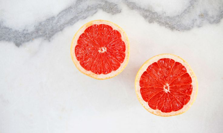There has to be more to grapefruit nutrition than the number of calories in a single fruit.