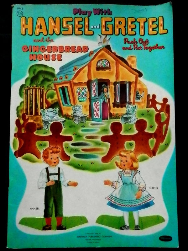 research paper on hansel and gretel Essay editing services in the grimm's fairy tale hansel and gretel what is an example ofarchetypal literary hansel immediately shows the reader his.