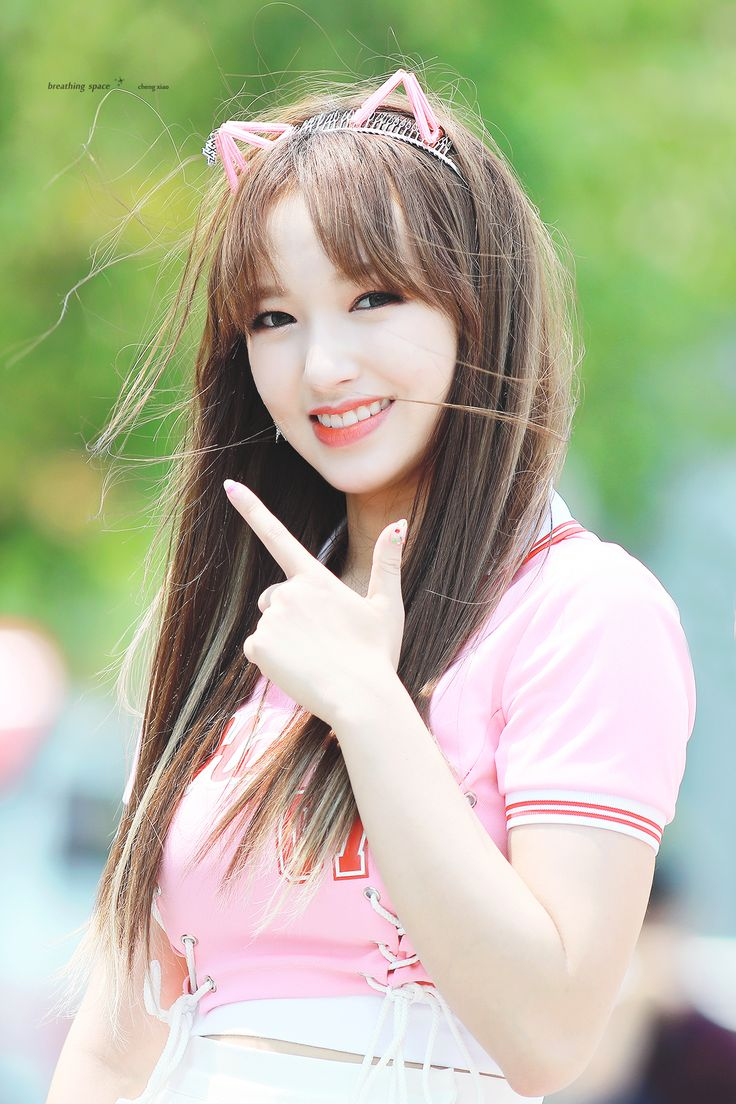 cheng xiao | asian | pretty girl | good-looking | kpop | @seoulessx ❤️