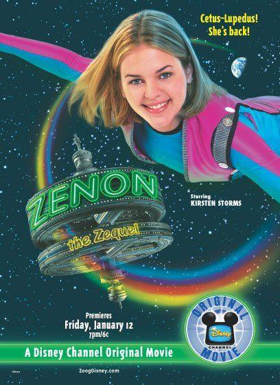 Kirsten Storms in Zenon: The Zequel (2001)