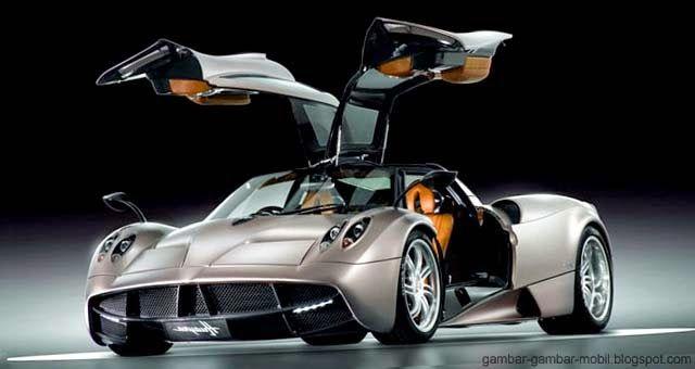 gambar mobil keren dan canggih