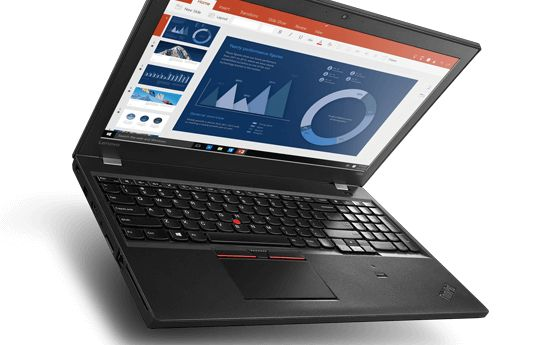 ThinkPad T560 Business-Notebook