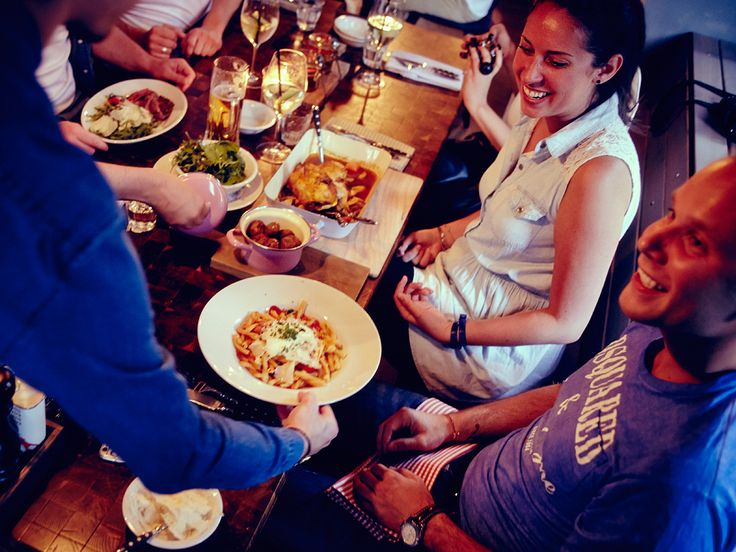 Restaurant 1500 FOODMAKERS im 25hours Hotel Wien - Beim Museumsquartier