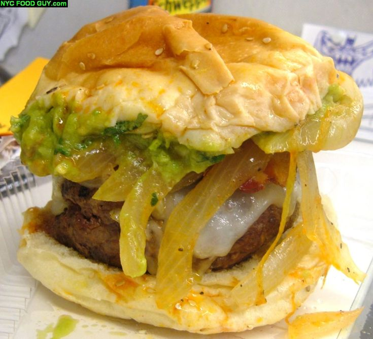 burgers   Island Burgers and Shakes: Gluttony at its finest