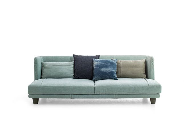 Gimme More Sofa By Diesel By Moroso | Hub Furniture Lighting Living