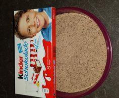 Kinderschokoladen-Cappuccino-Pulver by Mima7575 on www.rezeptwelt.de