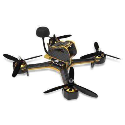 how to make a drone quadcopter pdf