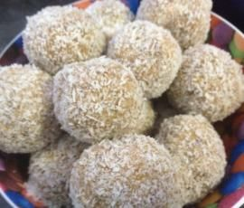 Tim Tam Balls - Thermomix