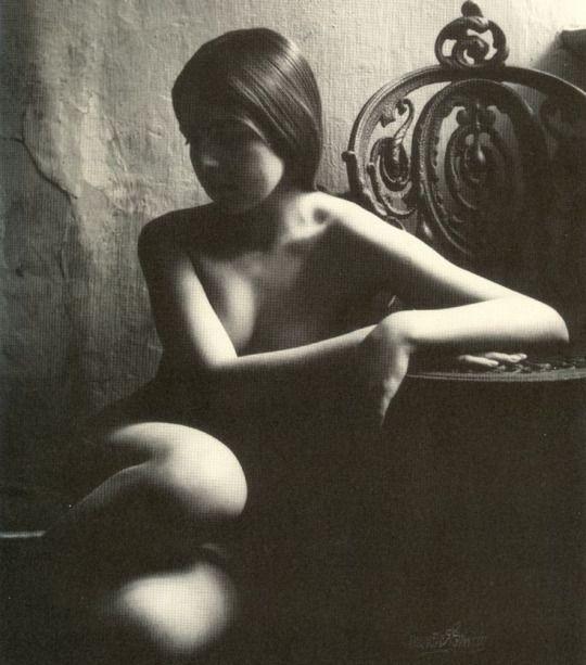 Dreaming 1902 // photo by C. Yarnall Abbott