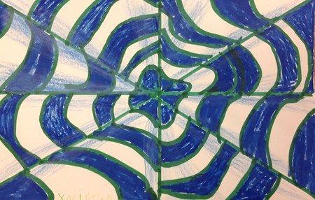 Xavier4852's art on Artsonia