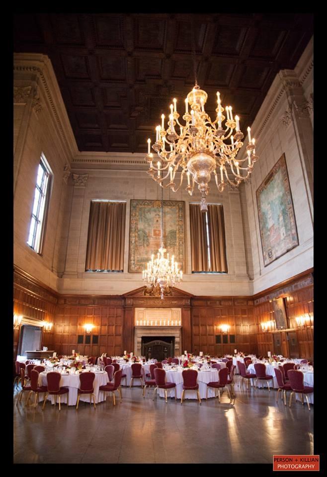 16 best harvard club of boston weddings images on