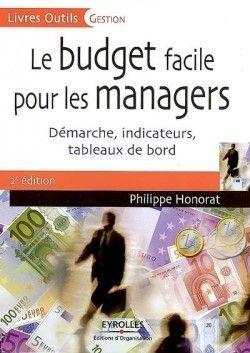 La démarche budgétaire est une nécessité pour tous les managers: autant qu'elle ne soit plus un cauchemar! Ce petit guide, très simple d'accès, a été conçu pour les non-financiers qui ont la charge d'une unité et qui doivent donc en gérer le budget. Il...