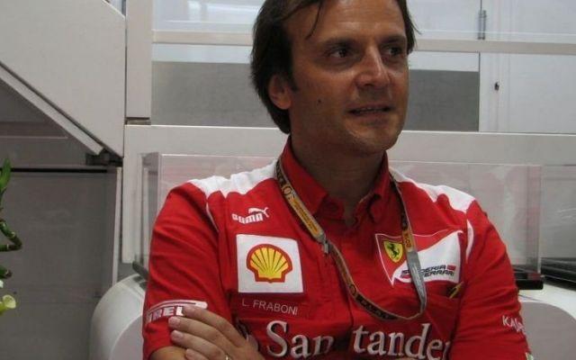 Formula 1, Ferrari: incoraggiante lo sviluppo della PU 2017 Secondo l'ngegner Luigi Fraboni, capo delle operazioni in pista per la PU 2017, lo sviluppo del nuovo motore sta dando risultati incoraggianti. #ferrari #pu.motore2017