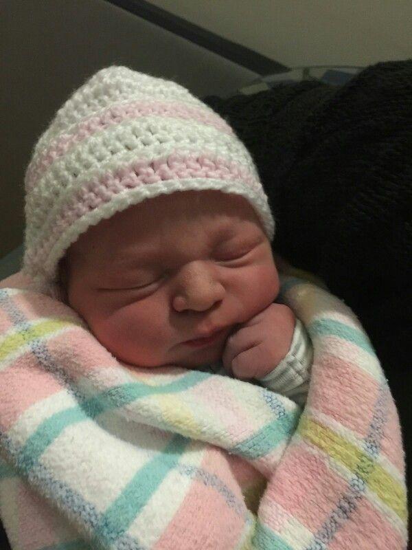 My new niece, Madeleine. Xx