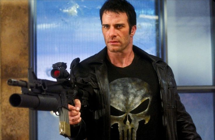 "Frank Castle - ""The Punisher"" (2004)"
