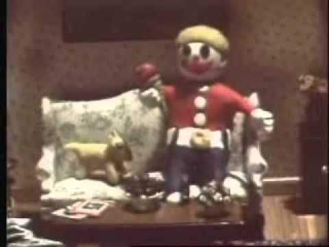 Saturday Night Live with Mr Bill VIDEO