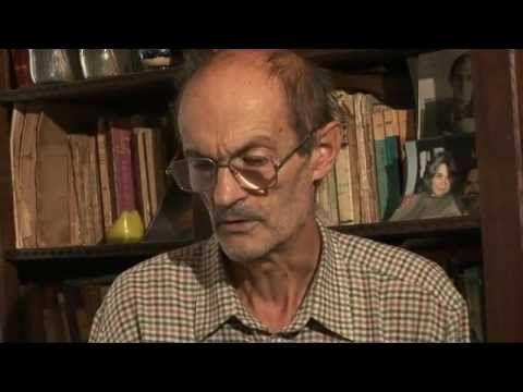 Mărturii XXI - Ion Grigorescu - YouTube
