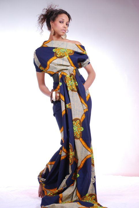Africans african dress and african design on pinterest