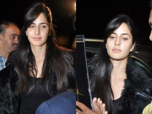 #Bollywood #Celebrities #Beautiful #Without #Makeup #compilation #katrina #kaif
