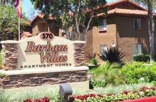Barham Villas Apartments San Marcos CA