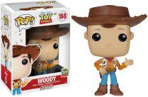 Woody Pop Vinyl - Main Image
