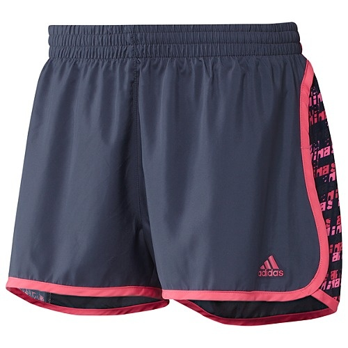Adidas Scatter Print Attack Shorts $22