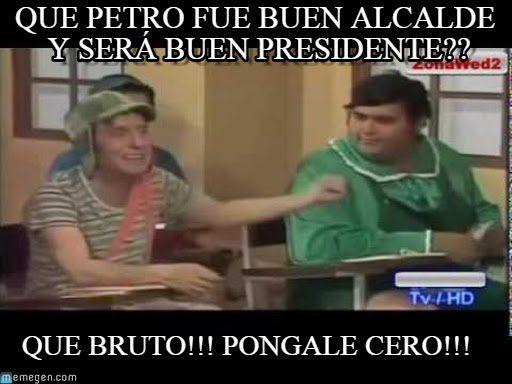 Jaja que bruto pongale cero!! meme (http://www.memegen.com/meme/wyfc7c)