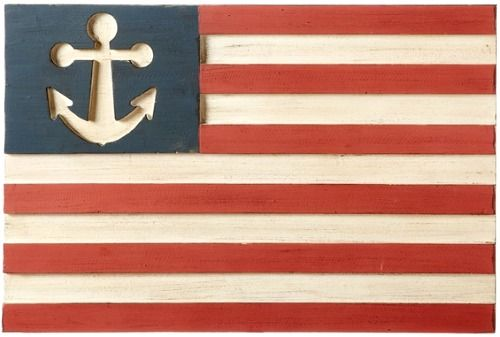 Nautical flag wall decor : Best images about coastal wall decor diy on