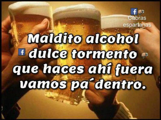 Qué Pasará Si Empiezas A Beber Cerveza Todos Los Días