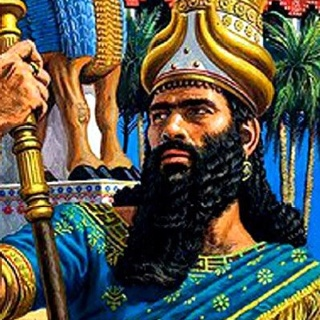 Opinions on Nebuchadnezzar II