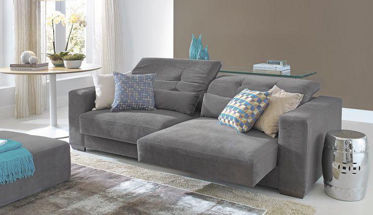 Protagonista da sala de estar ou home cinema, o sofá merece atenção especial na hora da escolha. Confira as dicas!