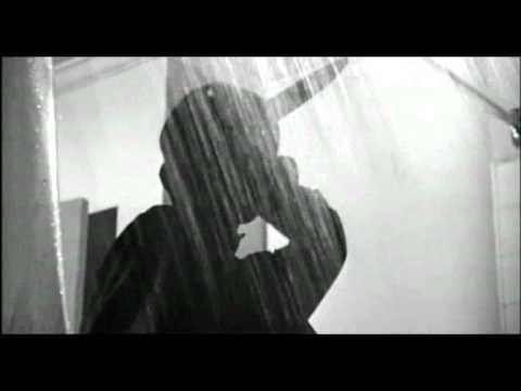 Psycho shower scene - Psicosis escena de la ducha - YouTube