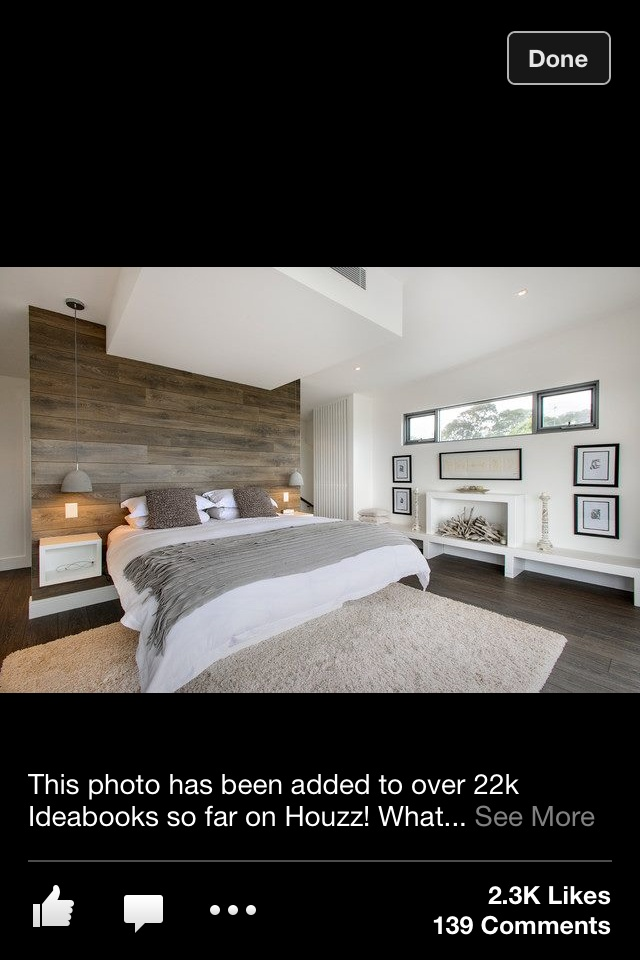 Love the room- the sticks in the shelving are amazing maybe hiding the heater?