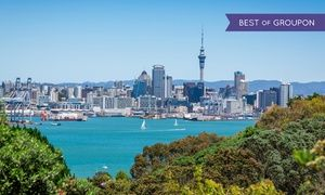 Groupon - ✈ New Zealand Vacation w/Air from Down Under Answers. Price/Person Based on Double Occupancy. (Buy 1 Groupon/Person). in Auckland. Groupon deal price: $999