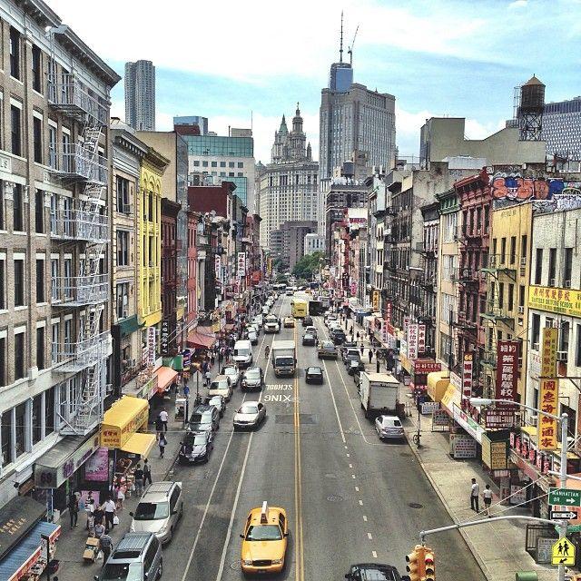New York City Cam
