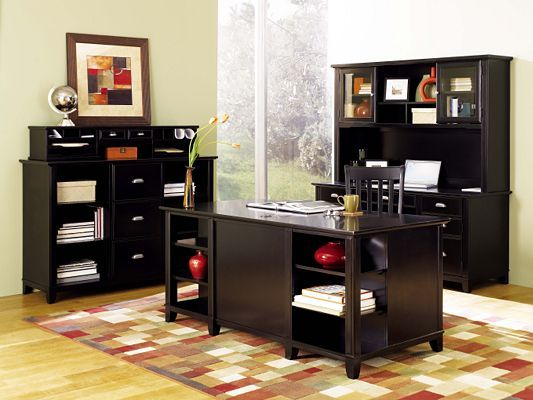 Superb #havertys Durbin Desk Will Turn Any Home Office Into A Stylish Haven.