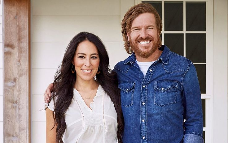 FOX NEWS: 'Fixer Upper' fans go crazy on Twitter after launch of Target line