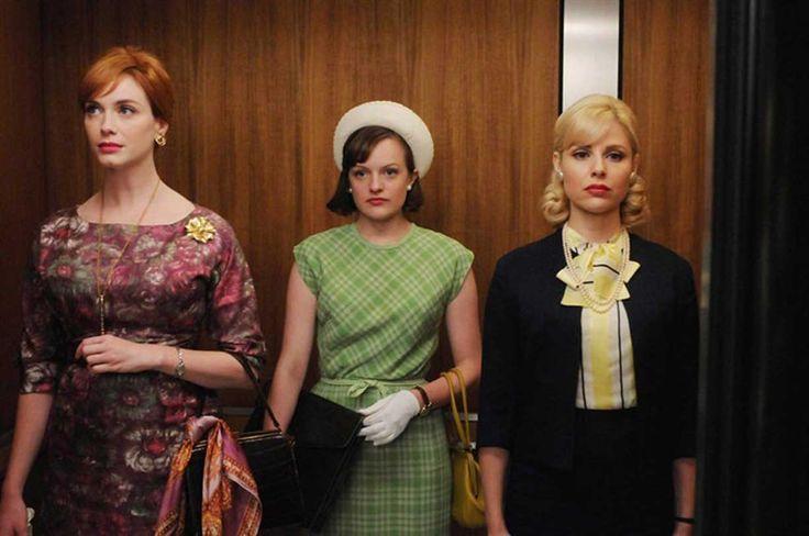 donne anni '50