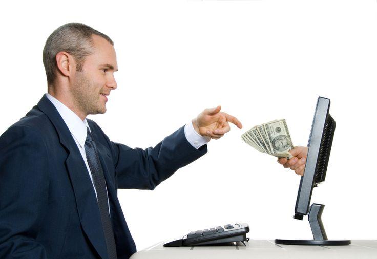 payday loan procedure