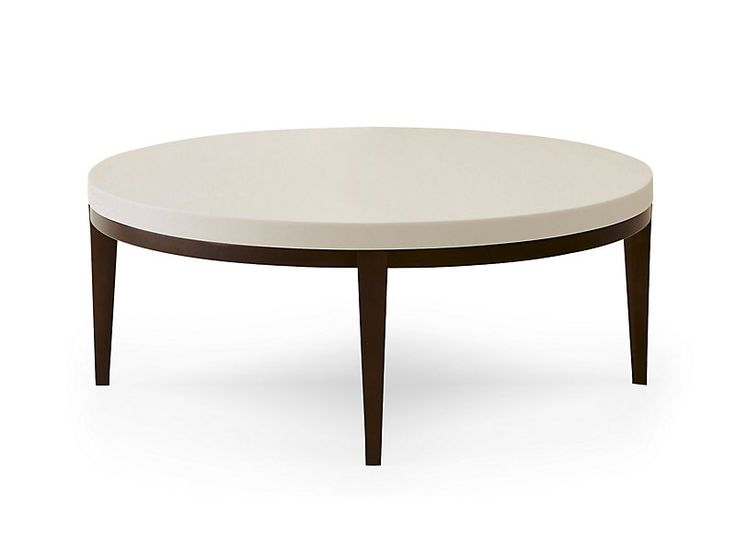 Slice Round Coffee Table | HBF Furniture
