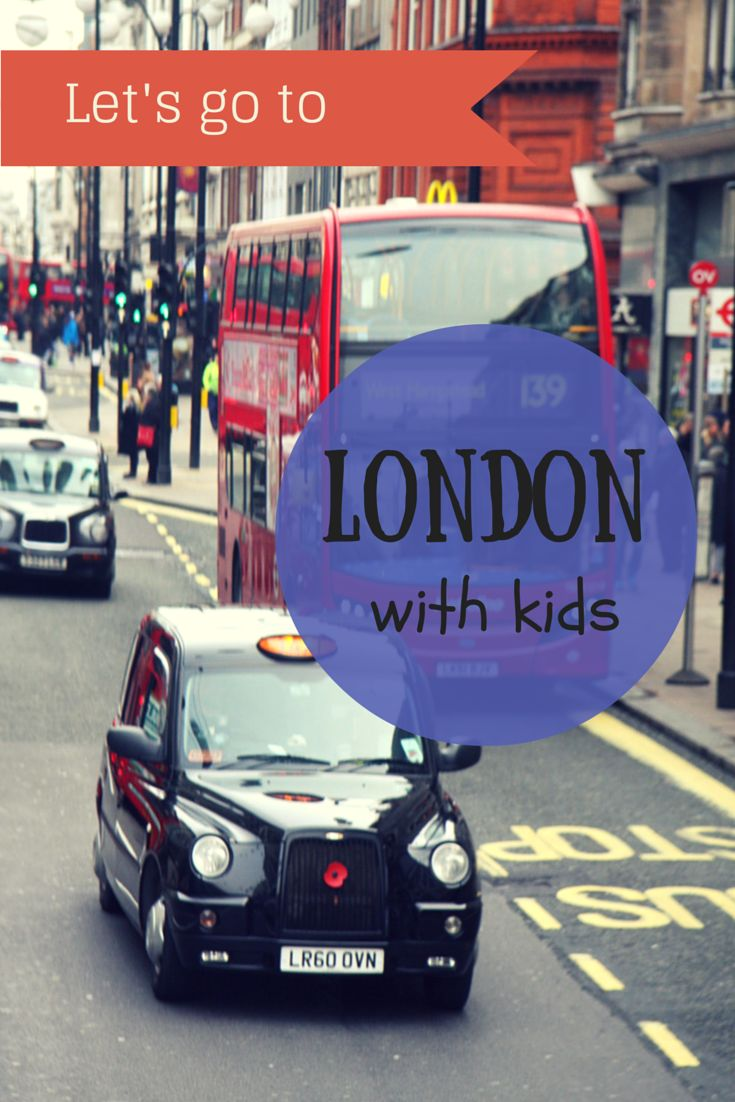 Let's go to #London with kids ! A city full of charm and a really fun destination for all ages. Get the complete review of our trip on www.travel-with-my-kids.com