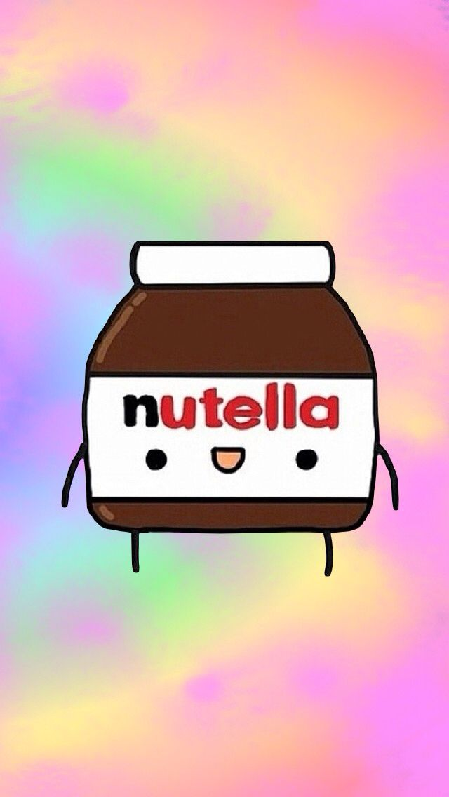 Nutella | achtergronden | Pinterest | Search, Nutella and Love
