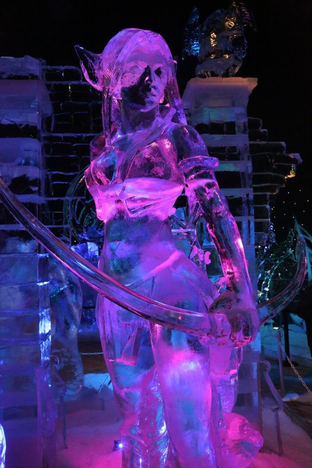Best images about glass shattered sculptures on