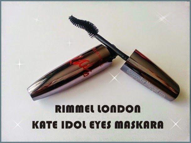 @watsonsturkiye Kate Idol Eyes Maskara (Rimmel London) Yorumlarım. Denedim ve bol görselle yorumladım, beklerim :)