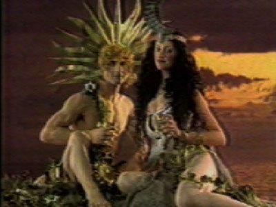 "Read more: https://www.luerzersarchive.com/en/magazine/commercial-detail/aqua-libra-22847.html Aqua Libra Aqua Libra ""Greek Gods"" [00:30]# An extravagant kitsch-fest that features Greek gods striking various poses against sumptuous backdrops and ends on the claim: Fruitia. Herbia. Aqua Libra. Tags: Richard Grisdale,Mark Reddy,Aqua Libra,Smith, Jones, Brown & Cassie, London,Martha Fiennes,Leagas Shafron Davis, London"